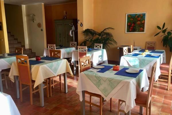 B&B soleluna Perugia - taverna comune