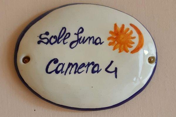 galleria fotografica - camere b&b soleluna
