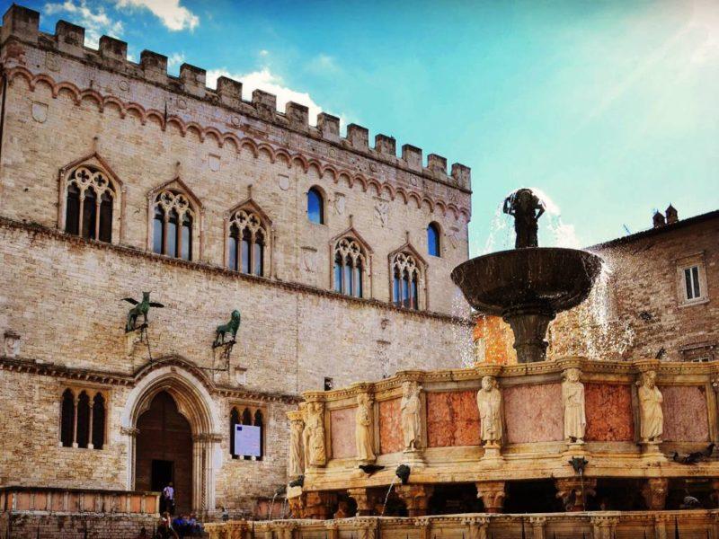 B&b soleluna - vicino al centro storico di Perugia