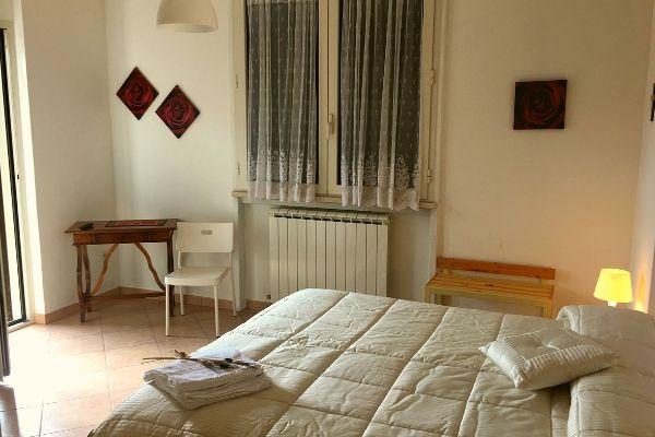 Camere B&b Soleluna - Perugia